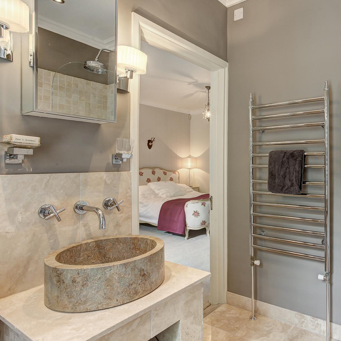Bespoke Designer Bathrooms