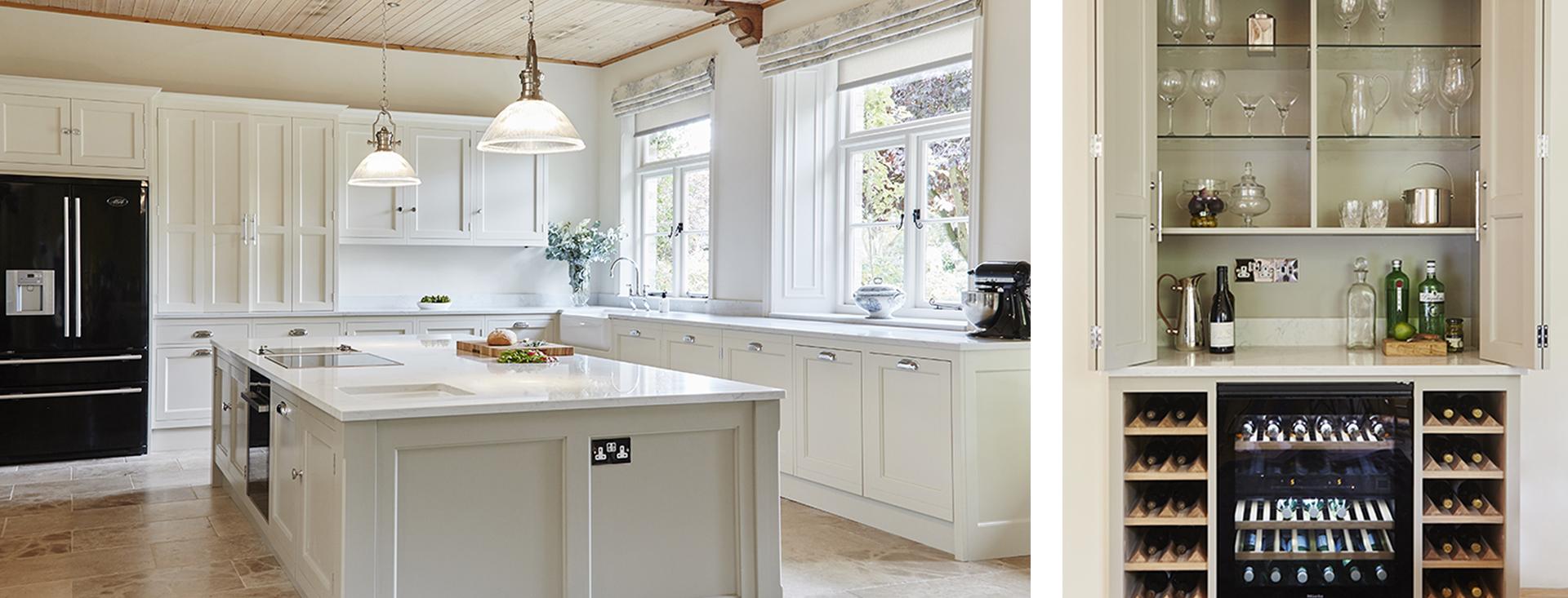 Bespoke Kitchen Design Norfolk