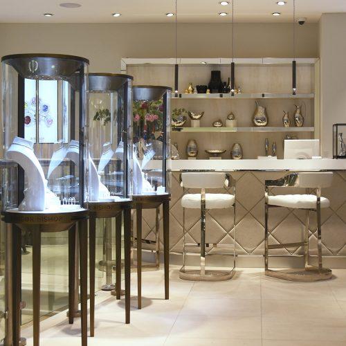 Commercial Interior Design Retail