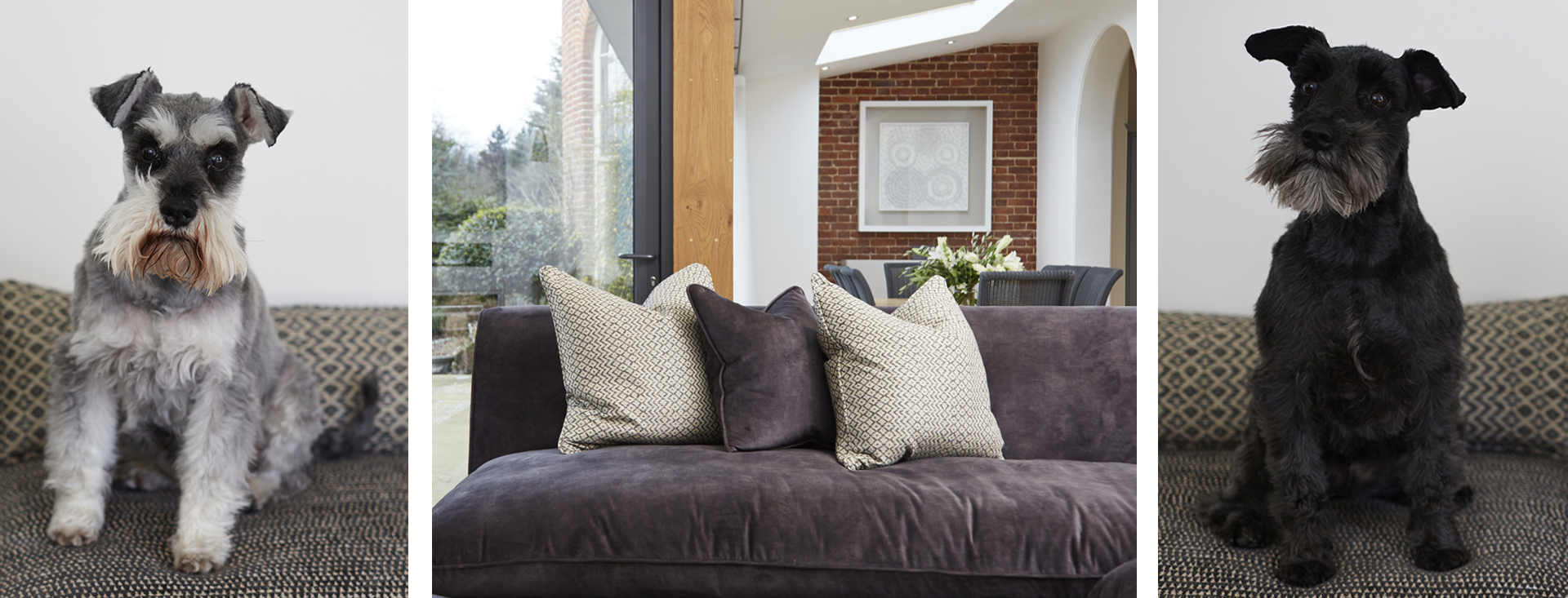 Contemporary Home Styling