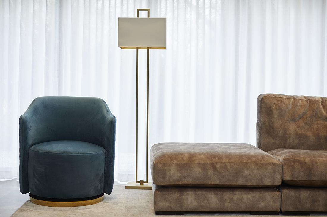 Modern Designer Interior