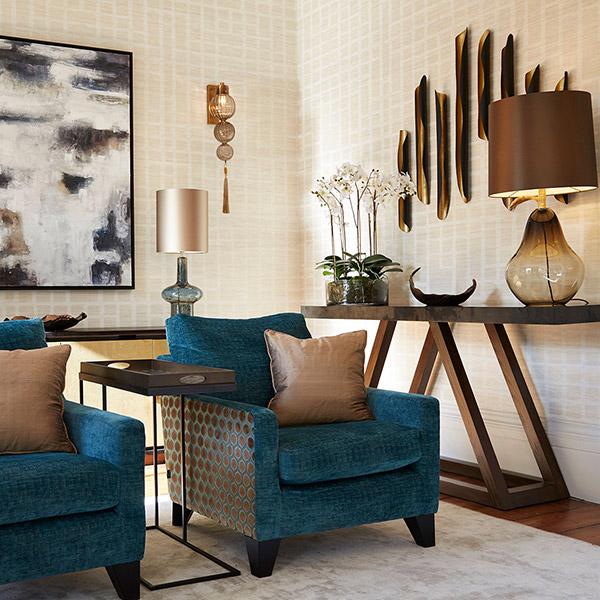 Modern Room Design