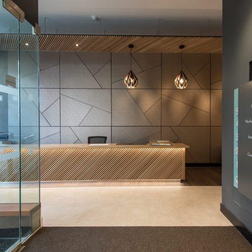 Commercial Interior Design Norwich