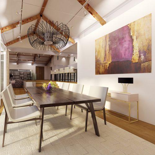 Contemporary Interior Design, Norwich Norfolk