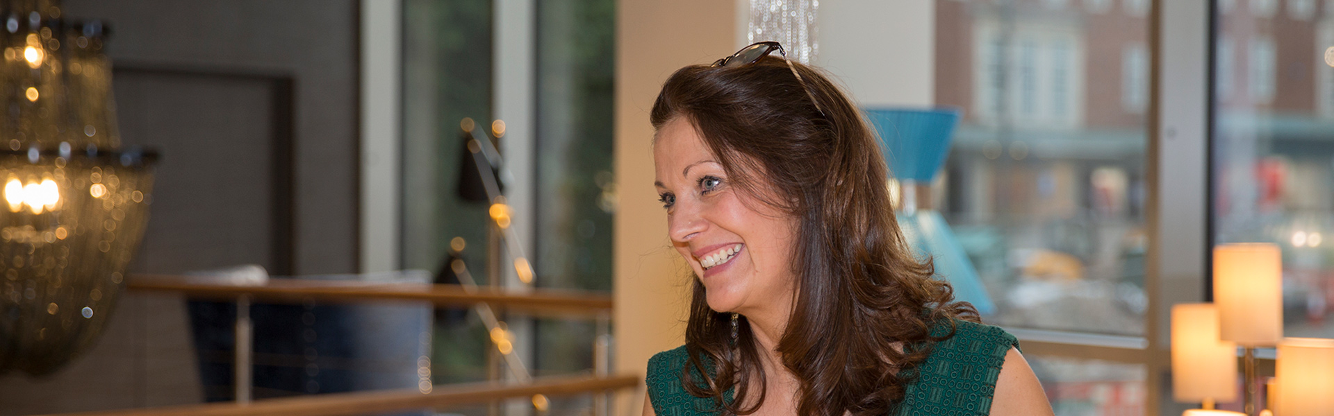 Paula Gundry Interior Designer
