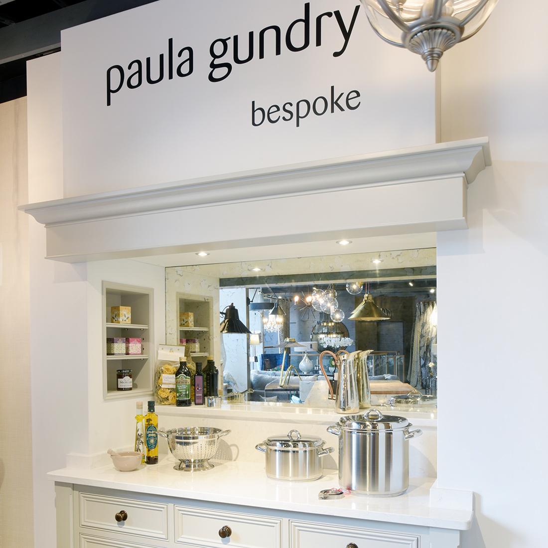 Paula Gundry Bespoke