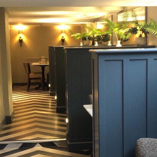 Bar and Restaurant Design Norfolk