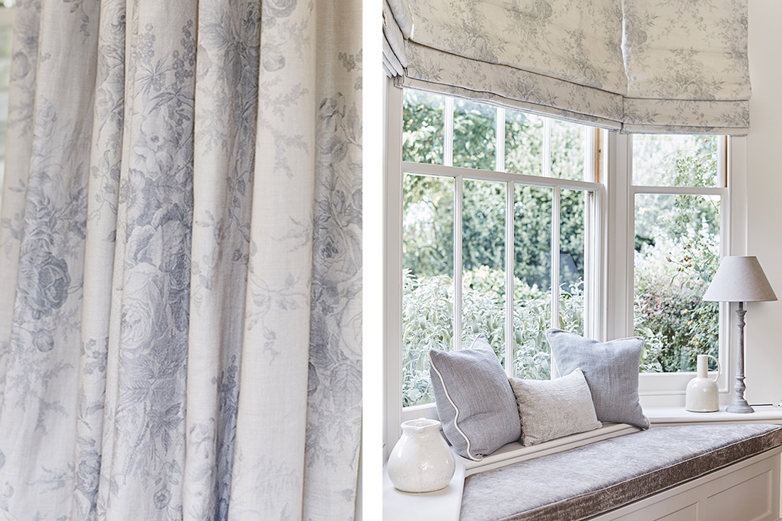Curtains, Blinds and Window Dressing